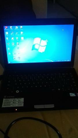 Notebook vendo troco por celular - Foto 3