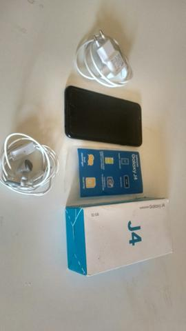 Vendo Samsung J4 - Foto 4