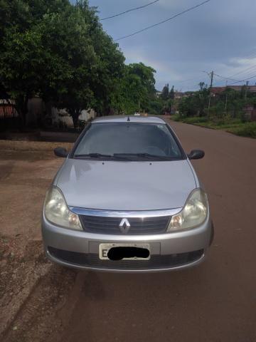 Renault symbol 2010 1.6 - Foto 3