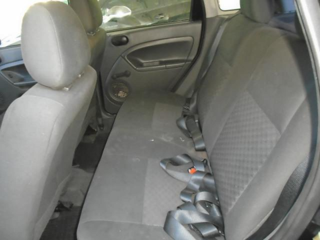 Ford Fiesta Personnalite 1.0  Preto - Foto 3