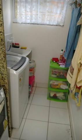 Lindo apartamentos 46mil +parcelas - Foto 7