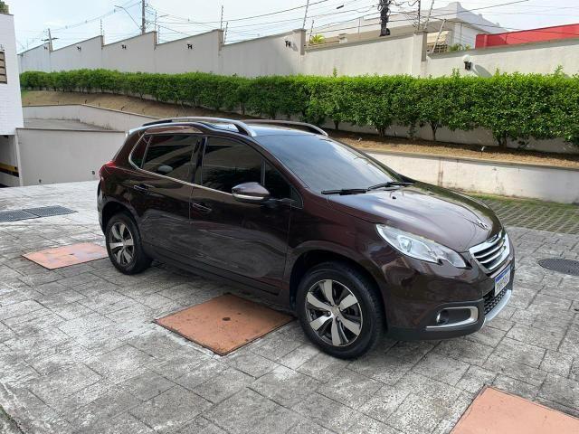 Peugeot 2008 16/16 versão top - Foto 3