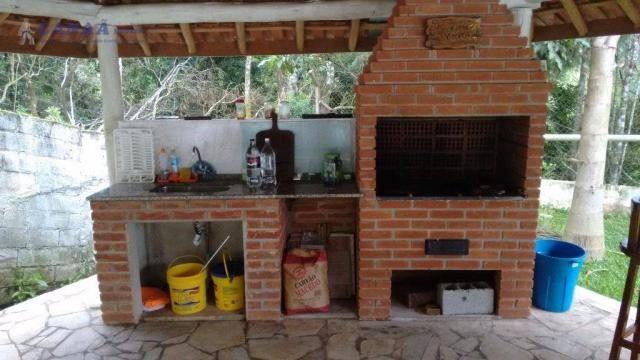 Casa com 4 dormitórios à venda, 220 m² por r$ 390.000,00 - ressaca - itapecerica da serra/