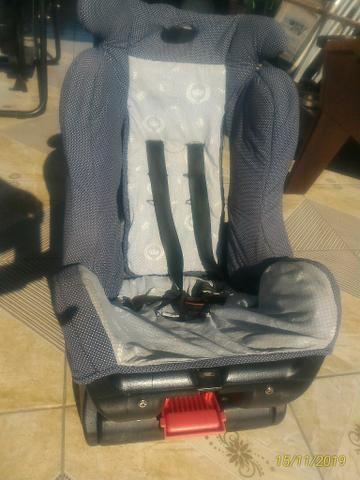 Cadeirinha para carro Infanti Ultra Comfort