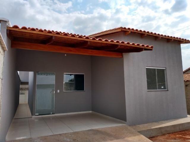 Imóvel/Casa Entrada com desconto e parcela reduzida - Foto 2
