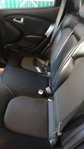 Hyundai IX35 2.0 16V Flex 4P Aut com apenas 43 mil km rodados, Conservadíssimo - Foto 9