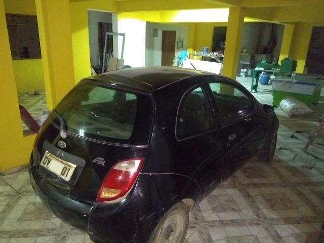 Presente de Natal, Ford Ka 4.500,00 com 1.200,00 de dívida - Foto 2