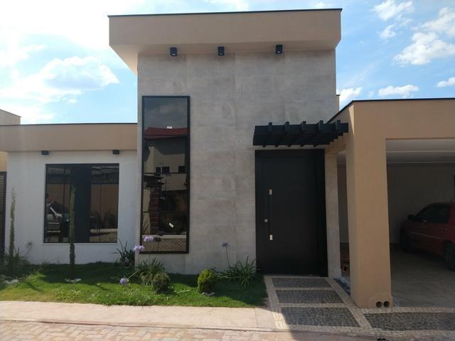 Arniqueiras QD 04 Casa 3 qts 3 suítes lazer condomínio alto padrão só 580mil Ac Imóvel - Foto 2
