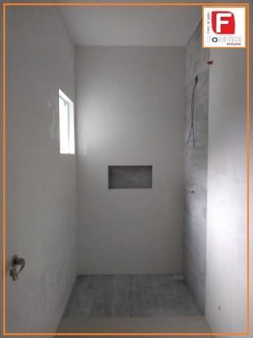Casa à venda com 3 dormitórios em Itapoá, Itapoá cod:2206 - Foto 19