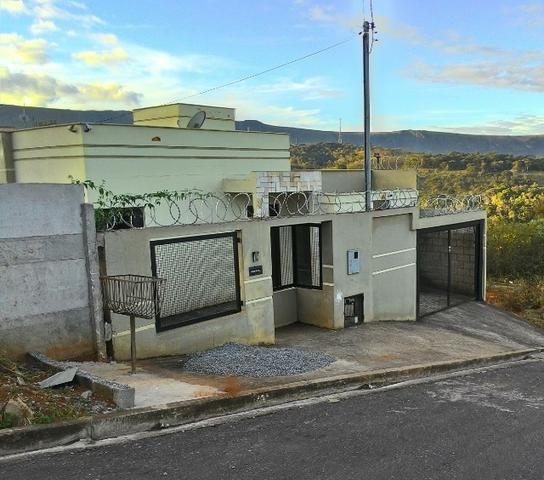 Vende-se Casa 3Q Bairro Bandeirantes Ouro Branco - Foto 12
