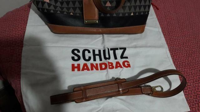 Bolsa Schutz Original! - Foto 4
