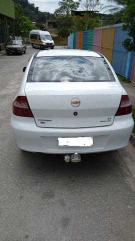 Prisma Joy 1.4 8V Sedan ano 2008 - *Carro muito econômico - Foto 2