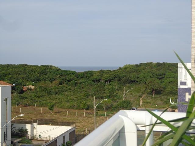 Cobertura com 4 dormitórios mobiliada no rio tavares, florianópolis - Foto 2