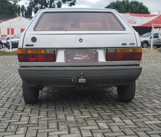 Volkswagen gol cl 1.6 1994