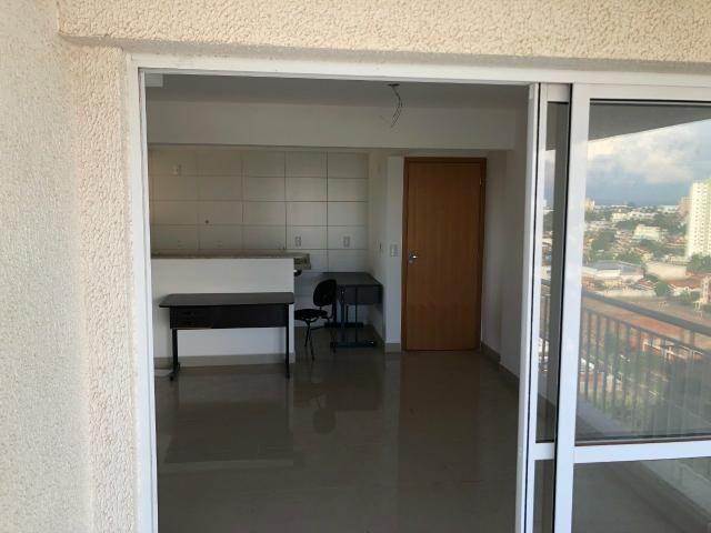 Apart 3 qts 1 suite lazer completo ac financiamento prox ao Buriti shopping - Foto 3