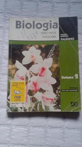 Livros de Biologia - Foto 4