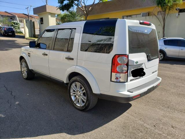 Land Rover Discovery 4 3.0 HSE Diesel 4P automatico Ano: 2011/2012 - Foto 13
