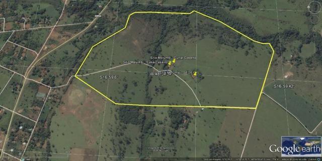 Fazenda em Bela Vista de Goiás de 15 Alqueires, à 45 km de Goiânia Dentro da Cidade - Foto 10