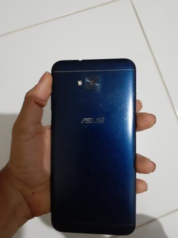 Zenfone 4 selfie em perfeito estado! - Foto 3