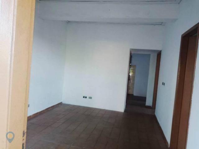 Alugue casa de 180 m² (coliseu, londrina-pr) - Foto 2