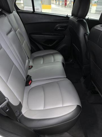 Chevrolet tracker ltz 2014/2014 c/ teto solar extra!!! - Foto 14