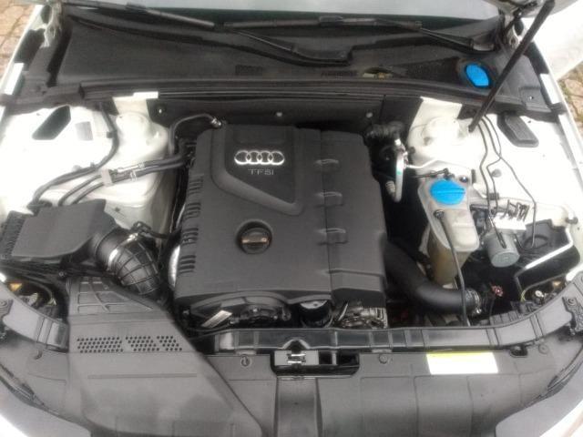 Audi Multitronic TFSI 180cv 2.0 4P - Foto 9