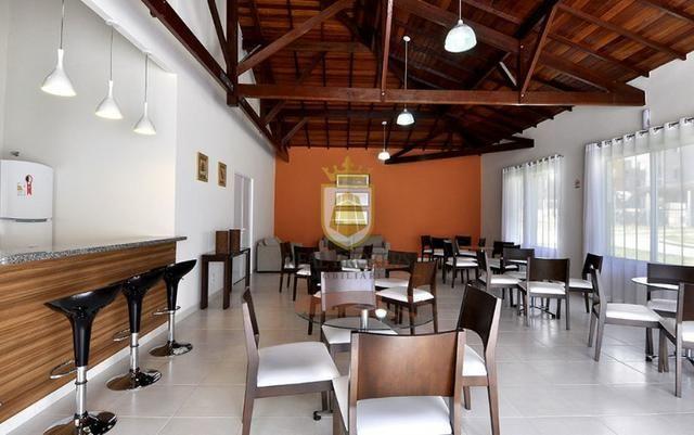 Apartamento 3 quartos com suíte em Jardim Limoeiro - Viver Serra - Foto 2
