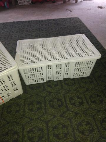 Vendo cesta - Foto 2