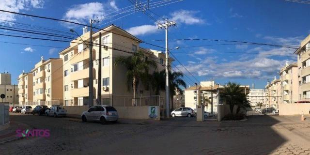 Apartamento à venda com 2 dormitórios em Areias, São josé cod:1186 - Foto 14
