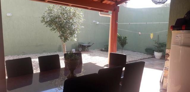 Casa charmosa -Cond. São Jose 2 suítes - Foto 17