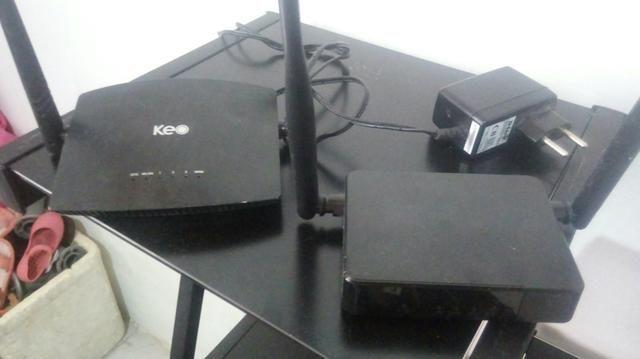 2 rotiador funcionando marca Keo - Foto 3