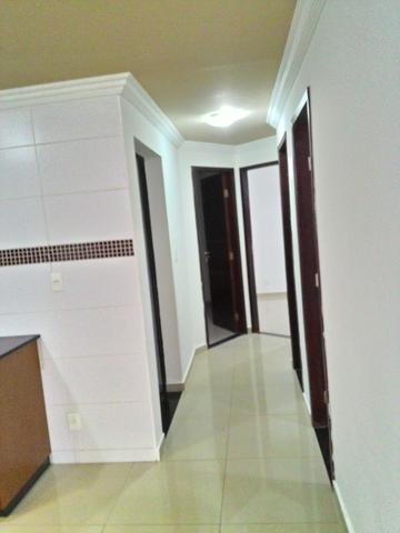 Vende-se Casa 3Q Bairro Bandeirantes Ouro Branco - Foto 4