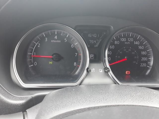 Nissan versa sv 1.6 cvt flex - Foto 8