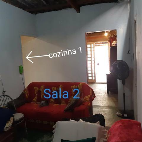 Jg vende casa na qnr 01, 04 quartos - Foto 11