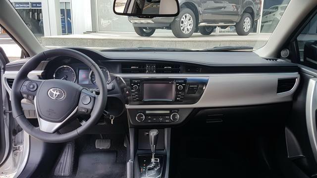 Corolla XEI 2016 - Foto 3