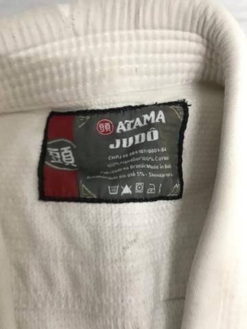 Kimono Atama