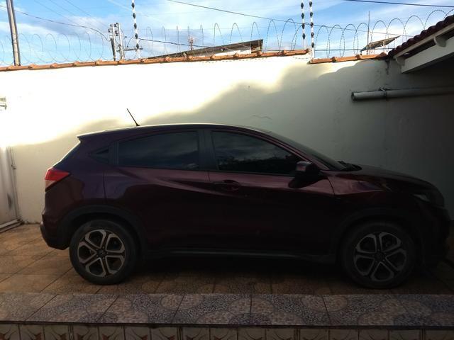 Vendo Honda Hrv LX - Foto 2