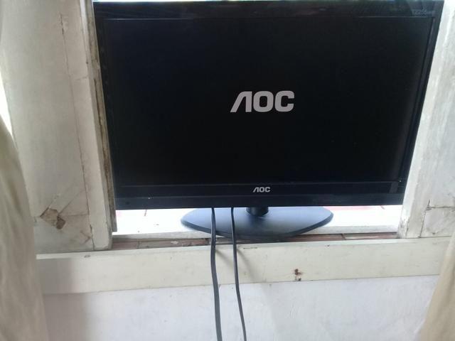 Venda de uma tv/monitor - Foto 4