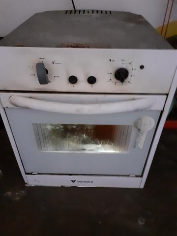 Fogão somente forno - Foto 3