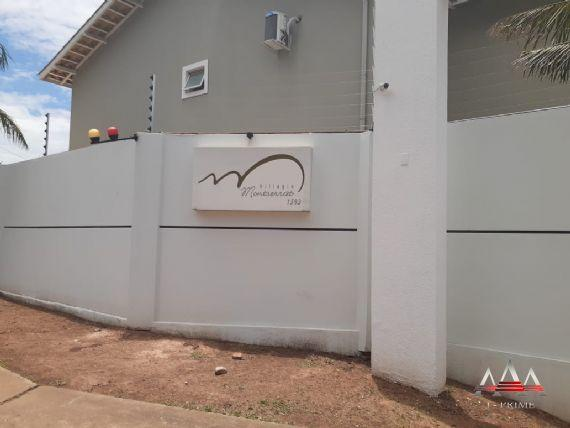 Casa para alugar com 4 dormitórios em Porto, Cuiabá cod:701 - Foto 2