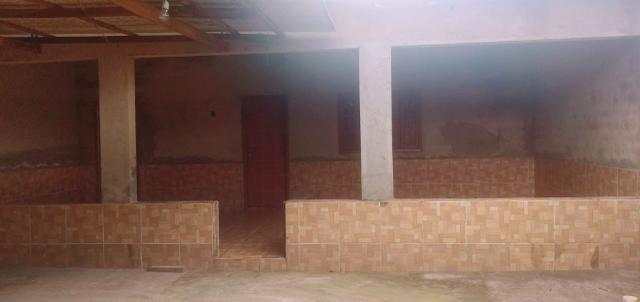 Casa no bairro nacional