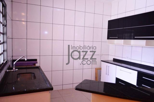 Casa com 2 dormitórios à venda, 108 m² por r$ 265.000 - jardim santa rita i - nova odessa/ - Foto 9