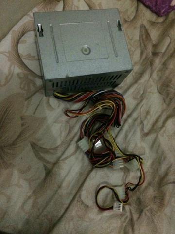 Fonte para computador ATX - Foto 2