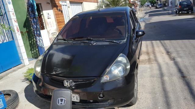 Honda fit lx 1.4 leia - Foto 14