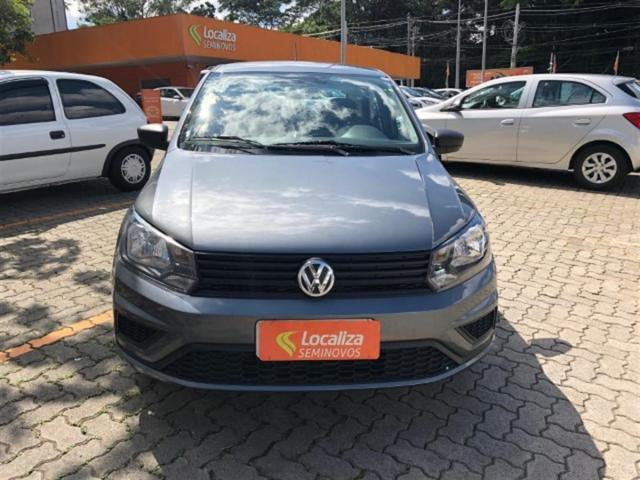 VOLKSWAGEN GOL 2018/2019 1.6 MSI TOTALFLEX 4P MANUAL