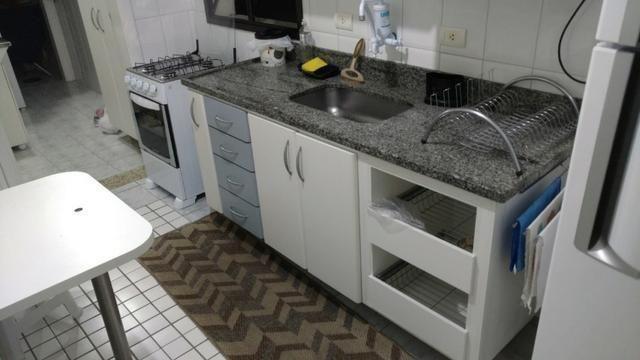 A. Excelente apartamento 3 dormitórios 110 metros av cidade jardim - Foto 12
