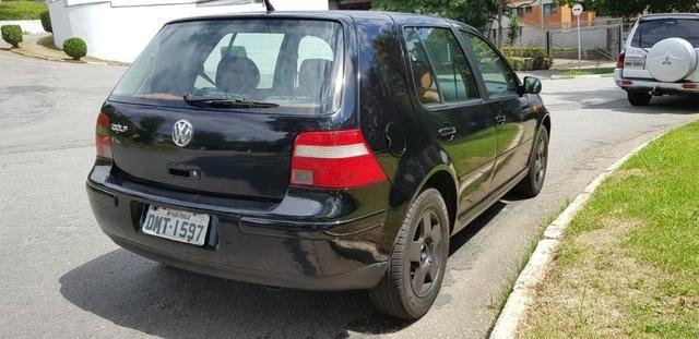 Vw - Volkswagen Golf - Foto 9