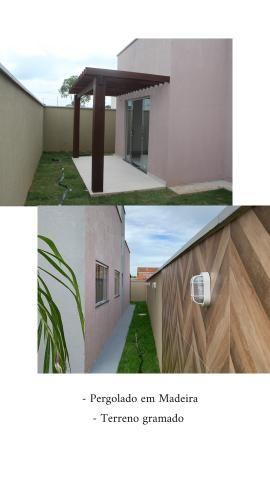 Casa averbada condomínio fechado - Foto 18