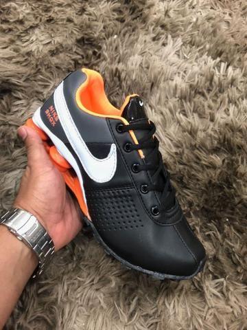 40f75ab1e6 Tênis Nike Shox Classic - Roupas e calçados - Adrianópolis