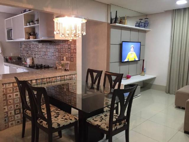 Apartamento à venda com 3 dormitórios em Jardim das americas, Cuiaba cod:22050 - Foto 7